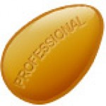 Generic Cialis Professional 20 mg