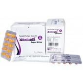 Generic Cialis Super Active 20 mg