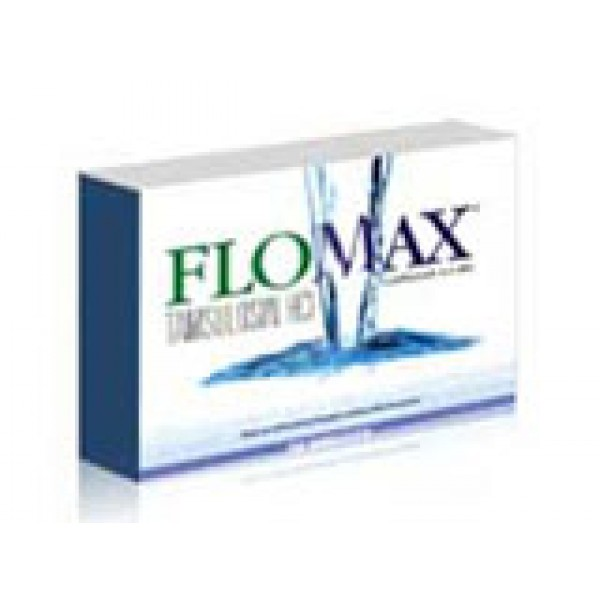Flomax Side Effects Impotence