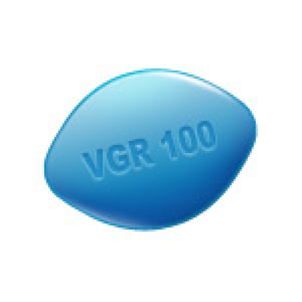 Sample of viagra