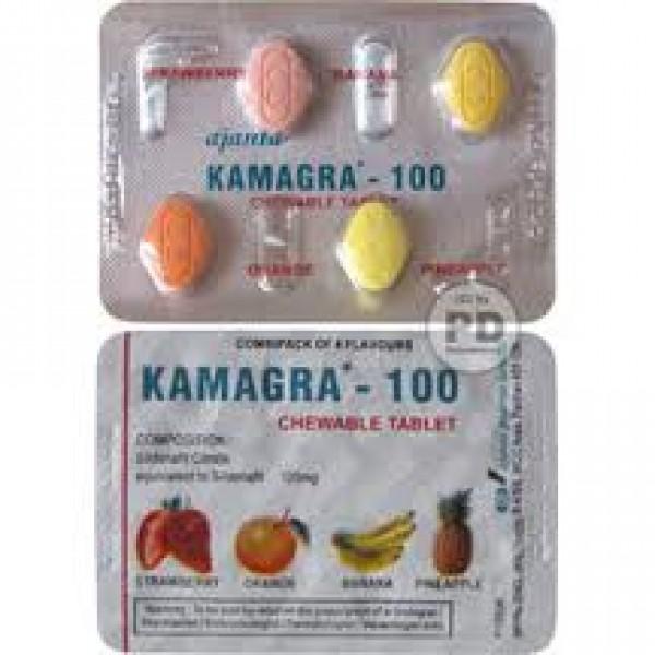 Kamagra Soft Best Price