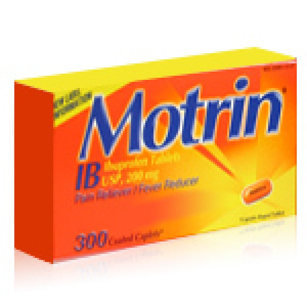 Motrin Side Effects In Toddlers