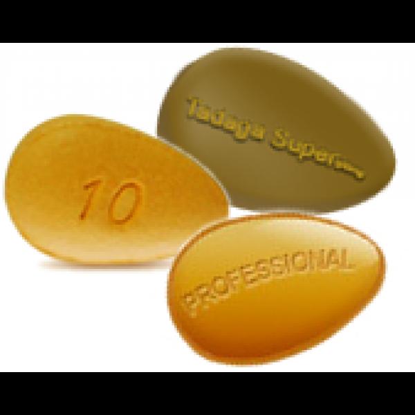 Ottenere La Prescrizione Di Professional Cialis 20 mg