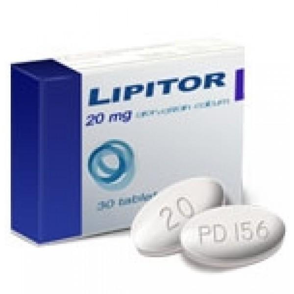 Generic Lipitor