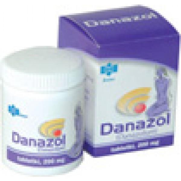 Generic Danazol 200 mg - Women's Health - Другие средства